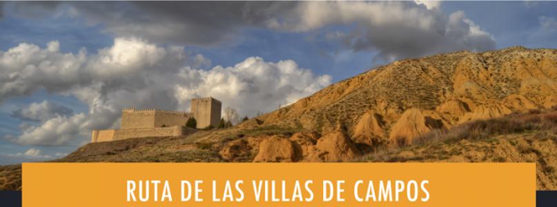 Ruta por las Villas de Campos